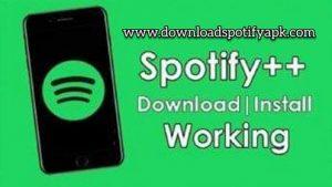 Spotify++ APK 2021