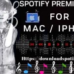 Spotify Premium Apk iOS Download for Mac [Latest]-2021